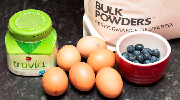 how to make whey protein